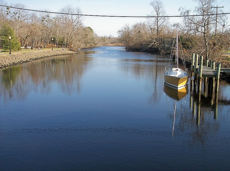 Broadkill River